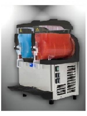 Γρανιτομηχανή με 2 κάδους (2x5lt)