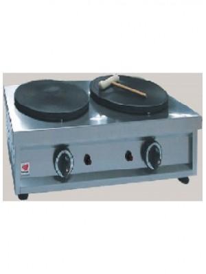 Ηλεκτρική κρεπιέρα (HF-2)