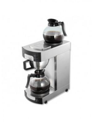 Μηχανή καφέ φίλτρου με 2 κανάτες