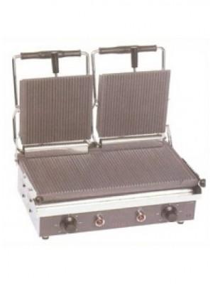 Ηλεκτρική τοστιέρα διπλή (205R)