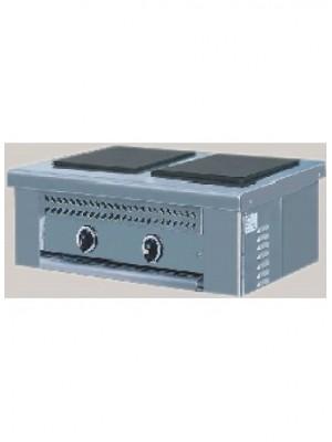 Ηλεκτρική κουζίνα (E2-Π)