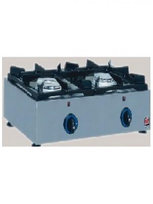 Κουζίνα υγραερίου (Gas E-22)