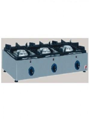 Κουζίνα υγραερίου (Gas E-23)