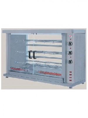 Ηλεκτρική κοτοπουλιέρα (HK-3)