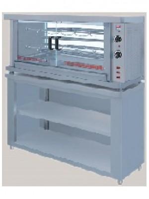 Ηλεκτρική κοτοπουλιέρα (HK_2S)
