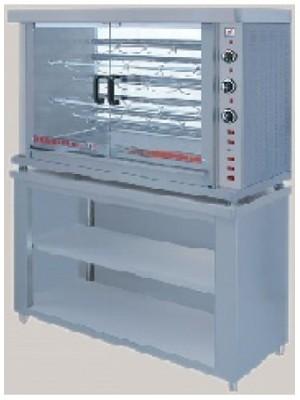 Ηλεκτρική κοτοπουλιέρα (HK_5S)