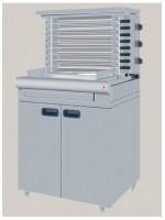 Ηλεκτρική Ψησταριά Κοντοσούβλι (HKB7-S)