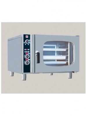 Φούρνος Αέρας Ατμού (FNC 60)