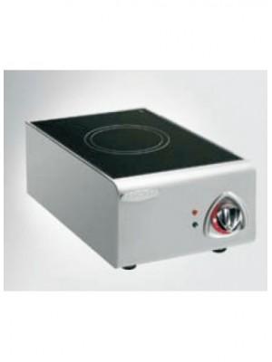 Πυροκεραμική κουζίνα με επαγωγική θέρμανση Angelo Po