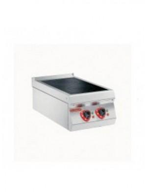 Ηλεκτρική πυροκεραμική κουζίνα Θέρμανση με επαγωγή πλάκας