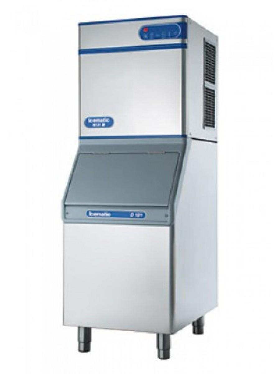 Παγομηχανή 140kg Icematic N131M
