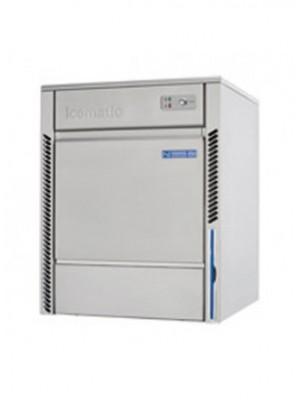 Παγομηχανή με αποθήκη Icematic N35BI