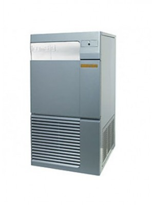 Παγομηχανή με αποθήκη Icematic N45S