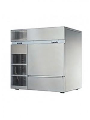 Παγομηχανή με αποθήκη Icematic N50BI