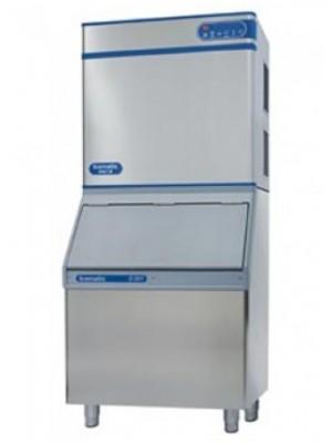 Παγομηχανή 405kg Icematic N401M