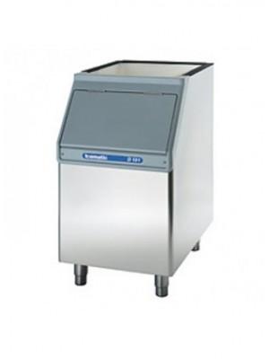 Αποθήκη Παγομηχανής 100Kg Icematic D101