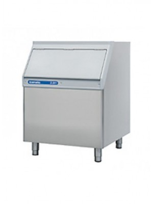 Αποθήκη Παγομηχανής 150Kg Icematic D201