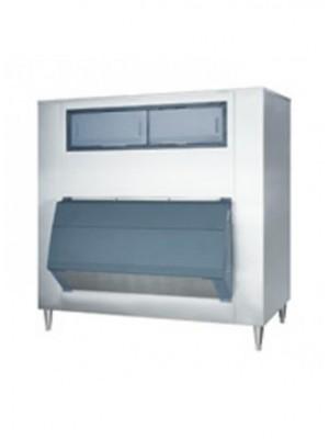 Αποθήκη Παγομηχανής 676Kg Icematic D700