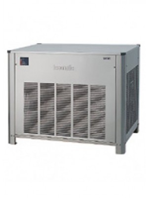 Μηχανή παγοτρίμματος 1150 kg Icematic SFN1000