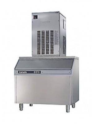Μηχανή παγοτρίμματος 550 kg Icematic SF500