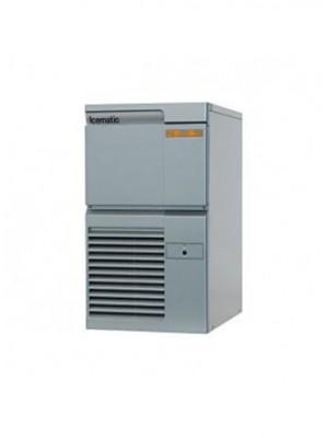 Παγομηχανή με αποθήκη Icematic N21S