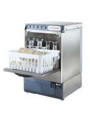 Πλυντηριο πιάτων- ποτηριών (Elite 400)