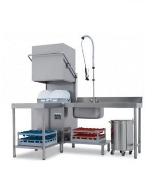 Πλυντήριο Πιάτων και Ποτηριών Colged STEEL 70