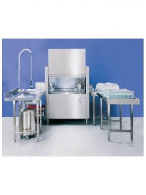 Πλυντήριο Πιάτων και Ποτηριών Τούνελ Colged GOLD 80