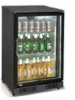 Ψυγείο προβολής πάγκου (Crystal crt100)