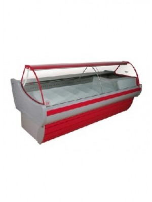 Ψυγείο αλλαντικών-τυροκομικών (Δίας)