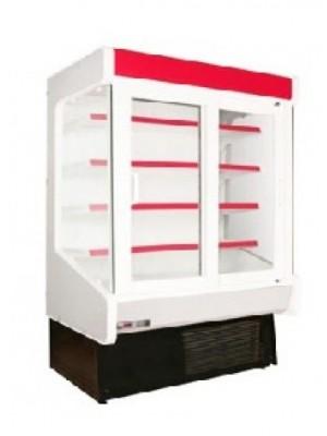 Ψυγείο self service (Λέων)