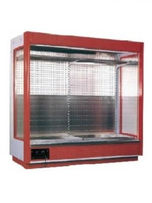 Ψυγείο self service (Πλούτων 200)