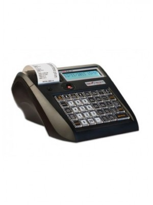 Cashier Machine RBS ELIO web