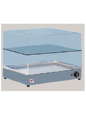 Θερμαινόμενη βιτρίνα- Τυροπιτιέρα (B-50R)