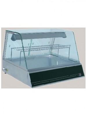 Ηλεκτρική Θερμαινόμενη βιτρίνα (FSTAR-250)