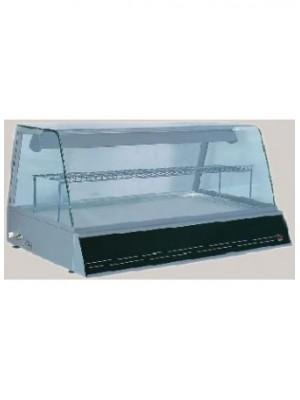 Ηλεκτρική Θερμαινόμενη βιτρίνα (FSTAR-350)