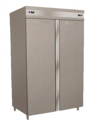 Ψυγείο-Θάλαμος  Συντήρησης-Κατάψυξης με Ψυκτικό Μηχάνημα και Πόρτες