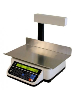 Ζυγός χωρίς εκτυπωτή DIGI DS - 782 P