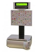 Ζυγός DIGI SM-5100 ΒS