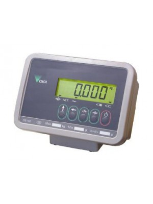 Επιδαπέδιος Ζυγός Χαμηλού Ύψους Φόρτωσης  DIGI DS-166