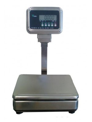 Επιτραπέζιος Ηλεκτρονικός Ζυγός DIGI DS-166SS/SW-Q