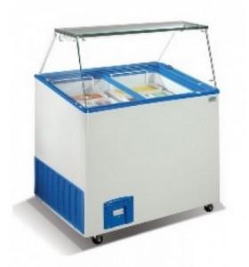Βιτρίνες- Ψυγεία παγωτού (9)