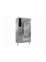 Φούρνος Advance Concept 201C Φυσικό Αέριο