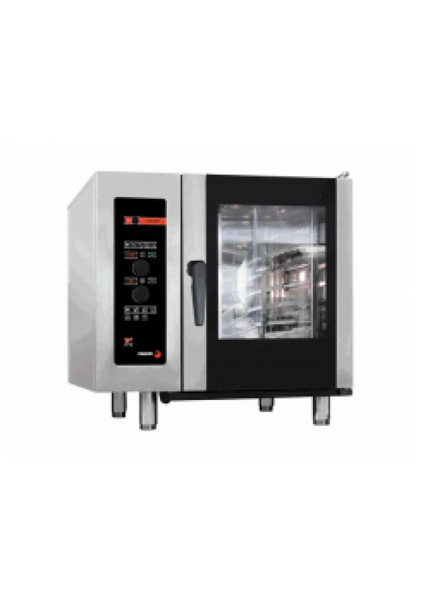 Φούρνος Advance Concept 61 Υγραερίου