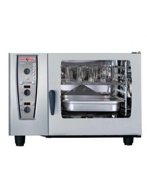 Φούρνος Rational Combi Master Plus 62 Ηλεκτρικός