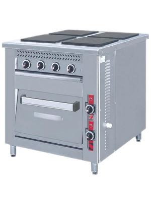Μαγειρείο Υγραερίου F80 E4
