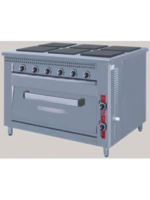 Μαγειρείο Υγραερίου F80 E6
