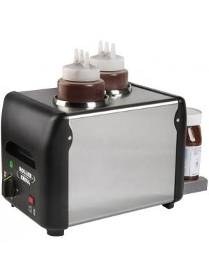 Συσκευή Θέρμανσης Για Σοκολάτες/Σάλτσες