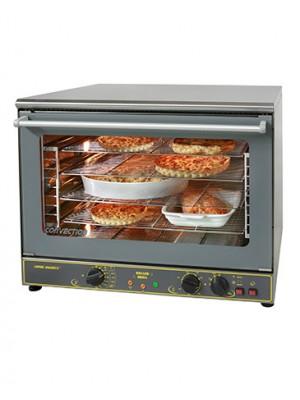 Φούρνος Βεβιασμένης Κυκλοφορίας FC110EG Grill