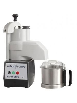 Πολυκοπτικο Μηχάνημα R301D Ultra